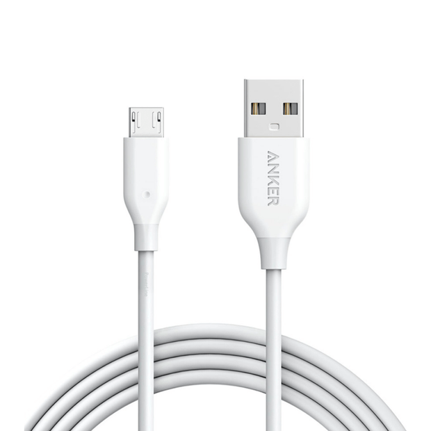 Cabo Anker Powerline Micro USB Android...